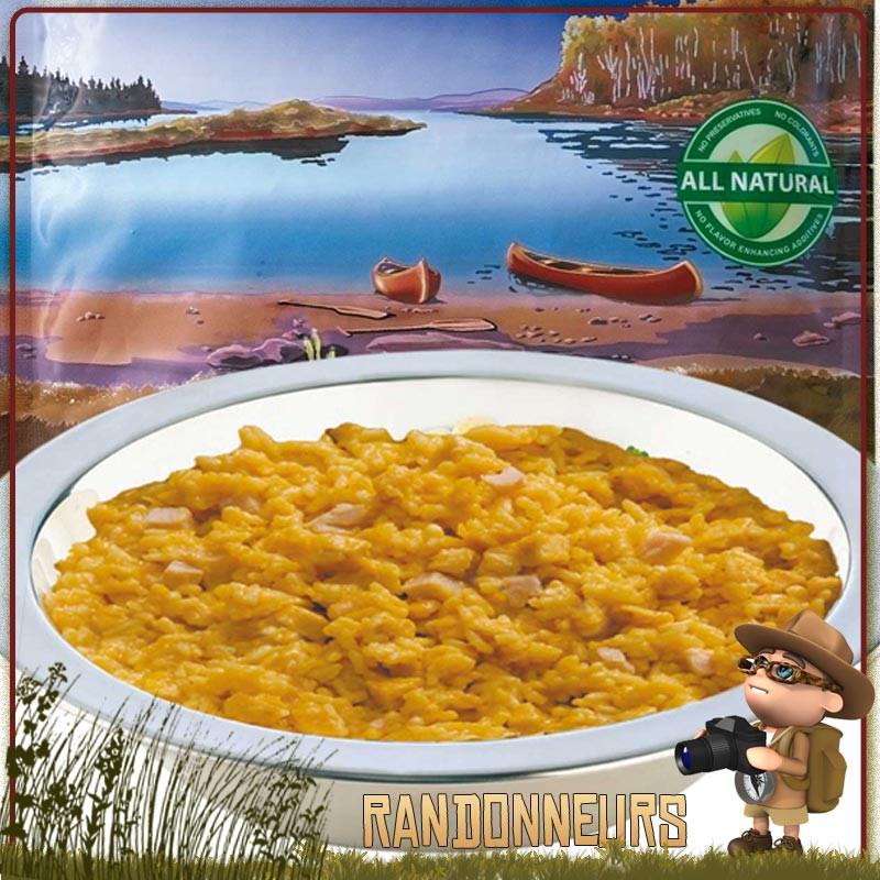 Repas Saute De Boeuf Pomme De Terre Haricot Trek/´n Eat Trekn Eat