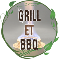 GRILL BBQ barbecue portable esbit primus campement bushcraft léger