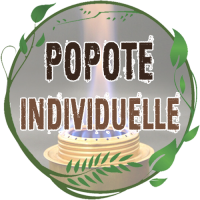 Popote Individuelle