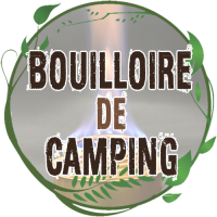 Bouilloire terra optimus aluminium bouilloire litech primus randonnée