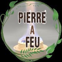 Pierre à Feu firesteel light my fire allume feu magnésium de survie