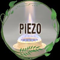 Allumeur Piezo msr électrique portable randonnée légère pour réchaud