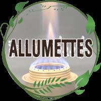 Allumettes