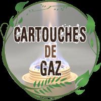 Cartouches Gaz