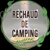 Réchaud Camping
