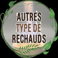 AUTRES RECHAUDS