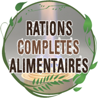 Rations Alimentaires